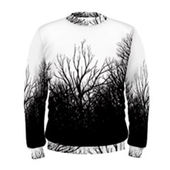 Forest Men s Sweatshirt