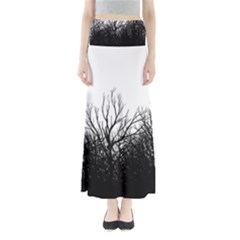 Forest Maxi Skirts