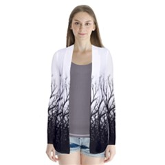 Forest Cardigans