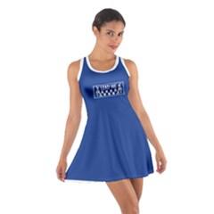Lead Me Dancer Cotton Racerback Dress