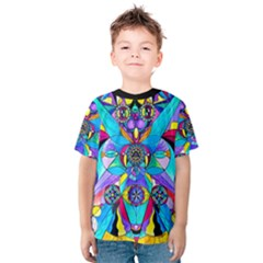 The Cure   Kids  Cotton Tee