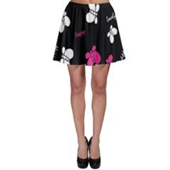 Butterfly Skater Skirt