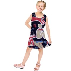 Family Kids  Tunic Dress