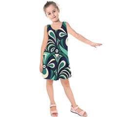 Missoni Spring Summer Kids  Sleeveless Dress