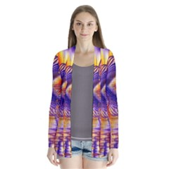 Winter Crystal Palace, Abstract Cosmic Dream (lake 12 15 13) 9900x7400 Smaller Cardigans