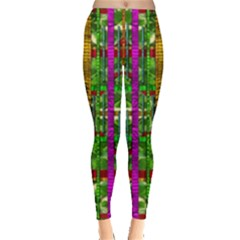 A Gift Given By Love Leggings