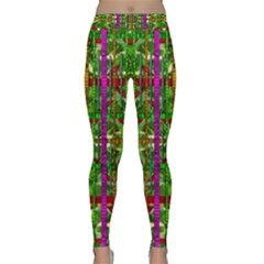 A Gift Given By Love Classic Yoga Leggings