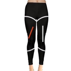 Twenty One Pilots Band Logo Leggings