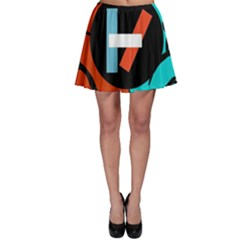 Twenty One Pilots  Skater Skirt