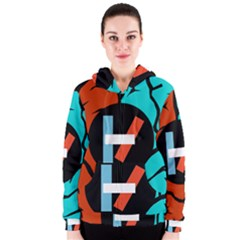 Twenty One Pilots  Women s Zipper Hoodie