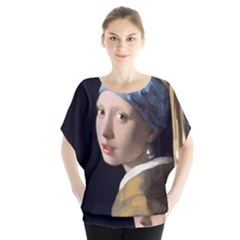 Girl With A Pearl Earring Blouse
