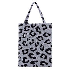 Skin5 Black Marble & Gray Marble Classic Tote Bag