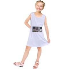 T2 Kids  Tunic Dress
