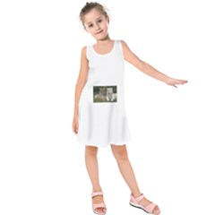 T2 Kids  Sleeveless Dress