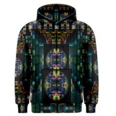 Another Point Of View Men s Zipper Hoodie