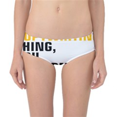 It a Copywriting Thing, you wouldn t understand Classic Bikini Bottoms