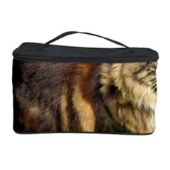 Norwegian Forest Cat Full  Cosmetic Storage Case