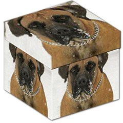 Boerboel  Storage Stool 12