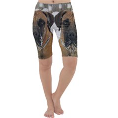 Boerboel  Cropped Leggings