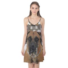 Boerboel  Camis Nightgown
