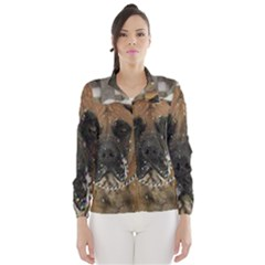 Boerboel  Wind Breaker (Women)