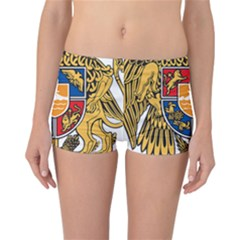 Coat of Arms of Armenia Reversible Bikini Bottoms