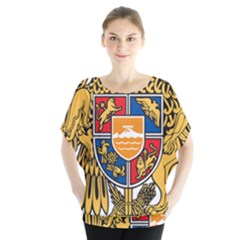 Coat of Arms of Armenia Blouse