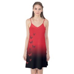 Lepidopteran Camis Nightgown