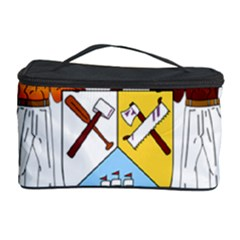 Coat of Arms of Belize Cosmetic Storage Case