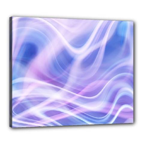 Abstract Graphic Design Background Canvas 24  x 20