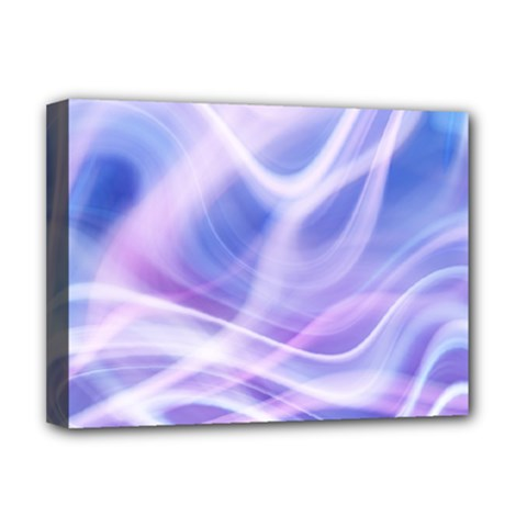 Abstract Graphic Design Background Deluxe Canvas 16  x 12