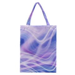 Abstract Graphic Design Background Classic Tote Bag