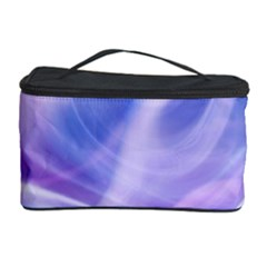 Abstract Graphic Design Background Cosmetic Storage Case