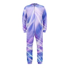Abstract Graphic Design Background OnePiece Jumpsuit (Kids)