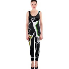 Street cats OnePiece Catsuit
