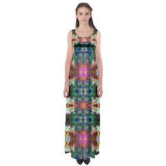 DREAMSCAPE by WBK: Empire Waist Maxi Dress
