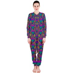 Merry Love In Heart  Time OnePiece Jumpsuit (Ladies)