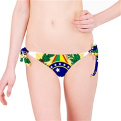 Coat of Arms of Brazil Bikini Bottom