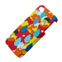Bear Umbrella Apple iPhone 4/4S Hardshell Case View4