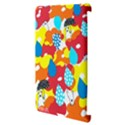 Bear Umbrella Apple iPad 3/4 Hardshell Case (Compatible with Smart Cover) View3