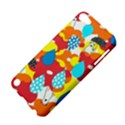 Bear Umbrella Apple iPod Touch 5 Hardshell Case View4