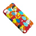 Bear Umbrella Apple iPod Touch 5 Hardshell Case View5