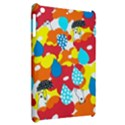 Bear Umbrella Apple iPad Mini Hardshell Case View2