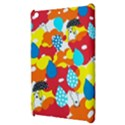 Bear Umbrella Apple iPad Mini Hardshell Case View3