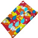 Bear Umbrella Apple iPad Mini Hardshell Case View4