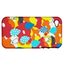 Bear Umbrella Apple iPhone 4/4S Hardshell Case (PC+Silicone) View1