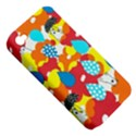 Bear Umbrella Apple iPhone 4/4S Hardshell Case (PC+Silicone) View5