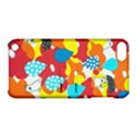 Bear Umbrella Apple iPod Touch 5 Hardshell Case with Stand View1