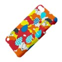 Bear Umbrella Apple iPod Touch 5 Hardshell Case with Stand View4