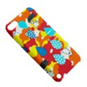 Bear Umbrella Apple iPod Touch 5 Hardshell Case with Stand View5